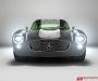 Mercedes 300 SL Gullwing Panamericana Replica
