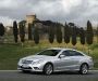 Mercedes-Benz C-Coupé