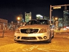 Mercedes-Benz C 63 AMG Sedan Sinister Silver by Mode Carbon