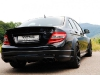 Mercedes-Benz C63 AMG by HMS-tuning