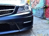 Mercedes-Benz C63 AMG Dark Knight Portfolio by Mode Carbon
