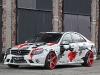 Mercedes-Benz C63 AMG MC660 by mcchip-dkr