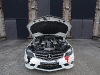 Mercedes-Benz C63 AMG MC660 by mcchip-dkr