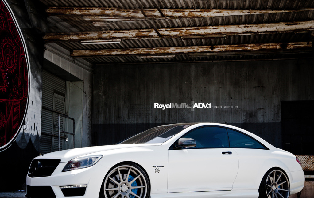 2012 Cl63 On Adv S Mbworld Org Forums