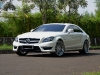 Mercedes-Benz CLS 63 AMG on Modulare Wheels