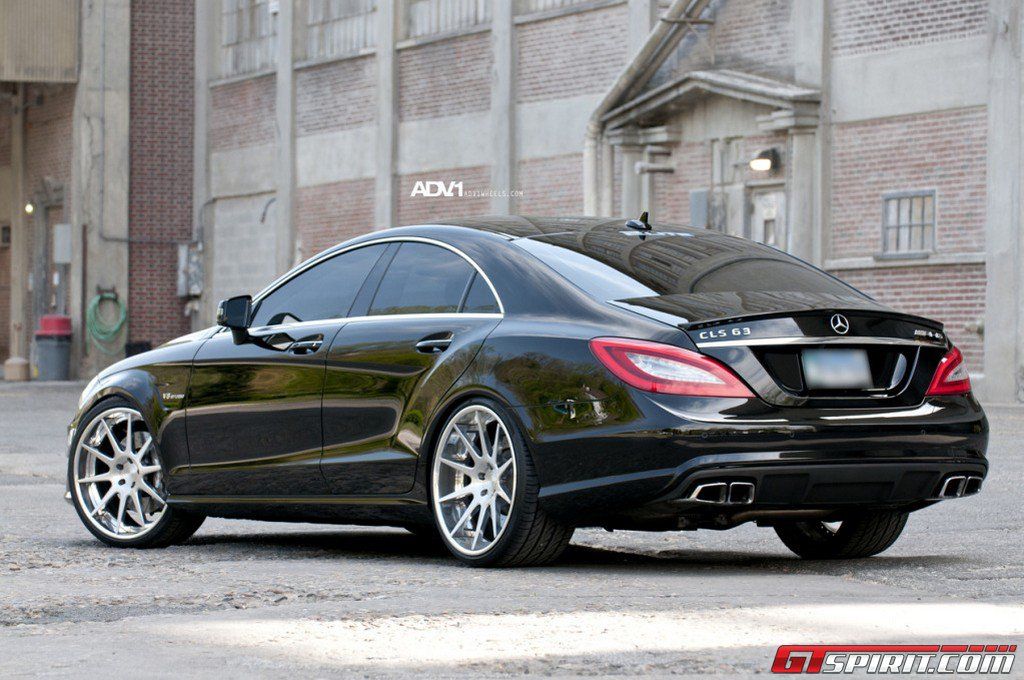 Cptcyber On Mercedes Cls 55 Amg Youtube | 2016 Car Release ...