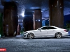 Mercedes-Benz CLS on 20 Inch Vossen Wheels