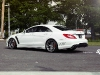 Mercedes-Benz CLS63 AMG Project Luna by SR Auto Group