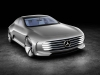 "Mercedes-Benz ""Concept IAA"" (Intelligent Aerodynamic Automob"