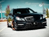 Mercedes-Benz E 63 AMG Project Cyphur by SR Auto Group