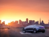 Mercedes-Benz F015 Luxury in Motion Concept