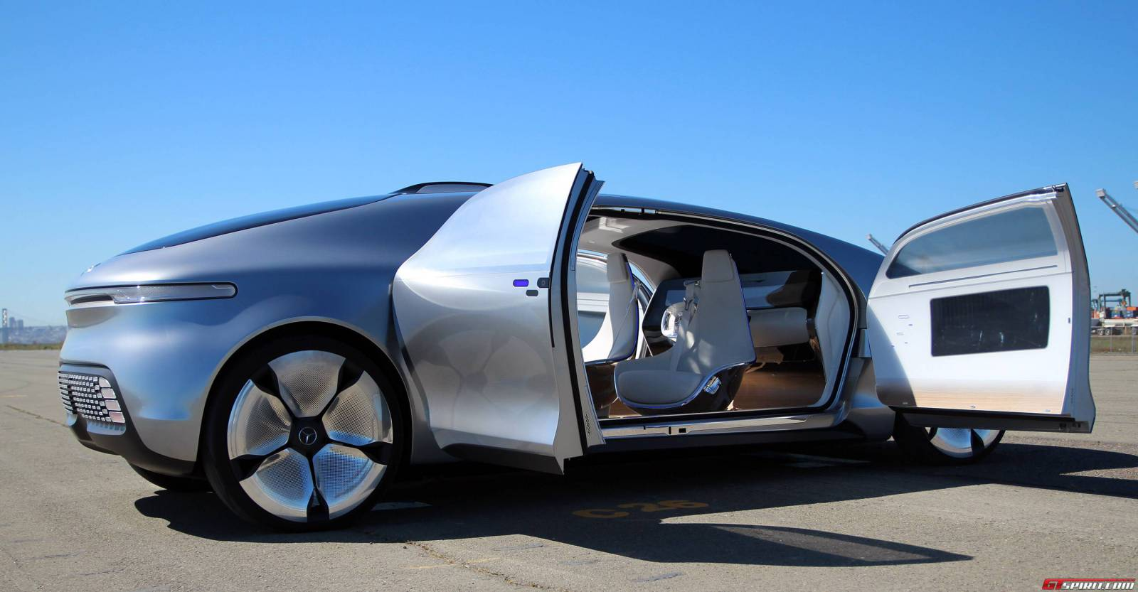Mercedes benz f 015 price page 3 2016 2017 best car for Mercedes benz f 015 price