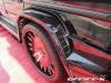 Mercedes-Benz G 55 AMG Wald Black Bison by Office-K