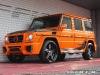 Mercedes-Benz G55 AMG Black Bison by Office-K