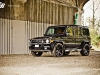 Mercedes-Benz G55 AMG by SR Auto Group