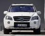 Mercedes-Benz ML63 AMG Facelift