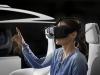 TecDay Autonomous Mobility Sunnyvale 2014/ Virtuel 360° experi