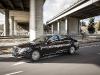Mercedes-Benz S500 Inteligent Drive TecDay Autonomous Mobility S