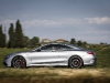 Mercedes-Benz S-Klasse Coupe/S63 AMG Coupe, Toskana 2014