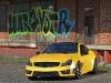 Mercedes-Benz SL 55 AMG Liquid Gold by Fostla