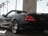 Mercedes-Benz SL 550 Black II by RTW Motoring