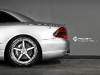 Mercedes-Benz SL 63 AMG by K3 Projekt Wheels