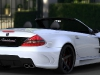Mercedes-Benz SL Class by Anibal Automotive Design