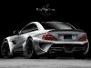 Mercedes-Benz SL R230 Platinum by Gallant Abflug