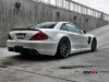 White Mercedes-Benz SL63 AMG by Prior Design and ADV.1