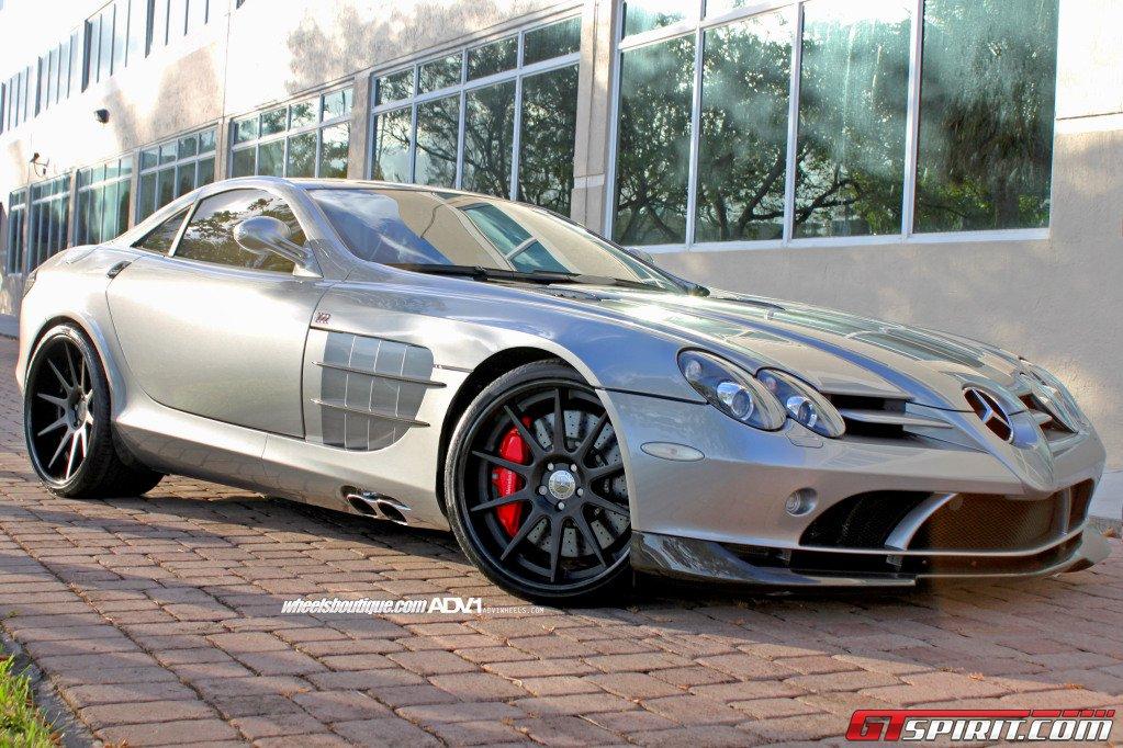 Mercedes-Benz SLR McLaren 722 on Deep Concave ADV.1 Wheels | Daily on mercedes-benz s-class rims, mercedes-benz sls rims, nissan gt-r rims, mercedes-benz ml350 rims, mercedes-benz c250 rims, mercedes-benz gl550 rims, mercedes-benz w126 rims, mercedes-benz gl450 rims, mercedes-benz ml500 rims, mclaren p1 rims, mercedes-benz custom rims, mercedes-benz c230 rims, mercedes-benz clk550 rims, mercedes-benz cls550 rims, mercedes-benz s420 rims, mercedes-benz gl-class rims, mercedes-benz r500 rims, mercedes-benz sl 63 amg, mclaren mp4-12c rims, mercedes-benz s65 amg rims,