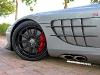 Mercedes-Benz SLR McLaren 722 on Deep Concave ADV.1 Wheels