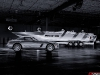 Mercedes-Benz SLS AMG Electric Drive Technology Powers Cigarette Boat