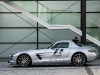 Mercedes-Benz SLS AMG GT F1 Safety Car 002