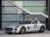 Mercedes-Benz SLS AMG GT F1 Safety Car 003