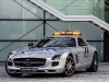 Mercedes-Benz SLS AMG GT F1 Safety Car 004