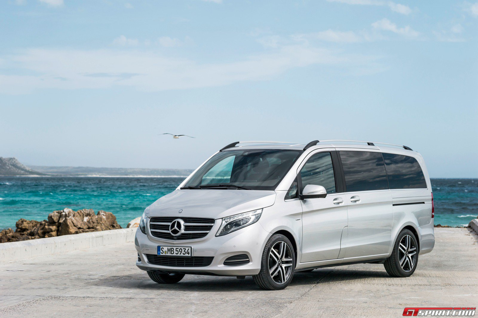 mercedes benz v class review
