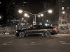 Mercedes C63 AMG Coupe With ADV.1 Wheels in Times Square