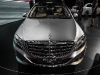 Mercedes-Maybach S 600 at Los Angeles Auto Show 2014
