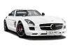 Mercedes SLS AMG Matte Edition (White or Black) - Only Japan