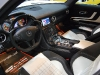 Mercedes SLS AMG Widebody by FAB Design