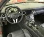 Mercedes SLS AMG Gullwing Interior Design