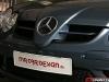 Mercedes-Benz SL 65 AMG by MR Car Design