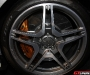 Mercedes E63 AMG Wagon Live