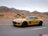 Mercedes SLS AMG Gold Edition