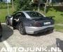 Mercedes SL 65 Black Series