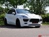 Merdad Cayenne Turbo-look Front Body Styling