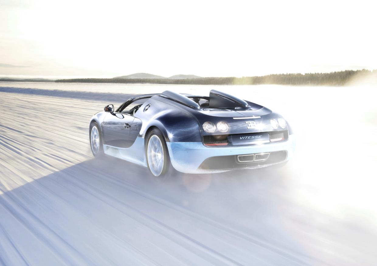 Merry Christmas From Supercar Manufacturers Photo 10