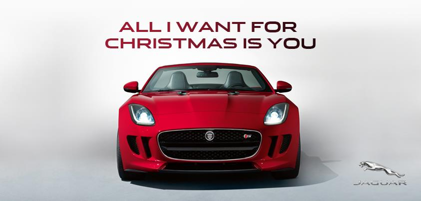 Merry Christmas From Supercar Manufacturers Photo 3