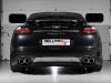 Milltek Sport Performance Exhaust System for Porsche Panamera Turbo