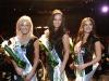 3. Platz Phaedra Mueller, 1. Platz Frizzi Arnold, 2. Platz Alena Lackmann